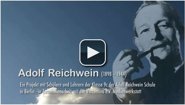 Reichwein-Video ARS Berlin